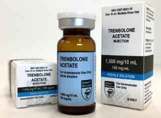 Trenbolone acetate – Trustworthy Chemicals